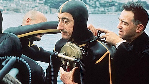 Quotes from Jacques Cousteau