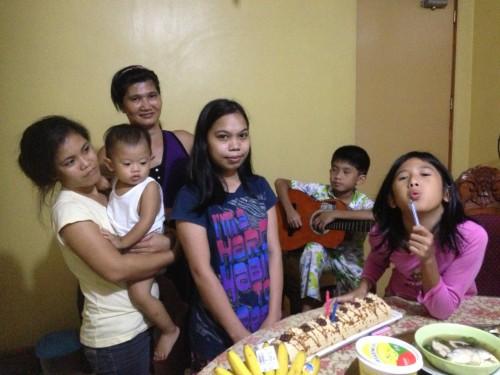 yaya party