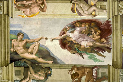 the-creation-of-adam