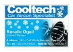 Cooltech Car Aircon Specialists