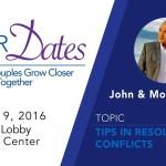 Saturdates: Making your Relationship Work