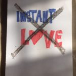 Instant love not available