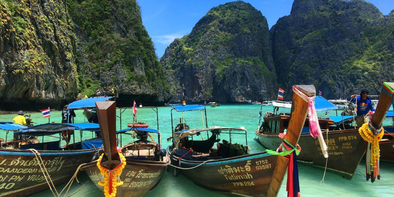 Phuket of grace
